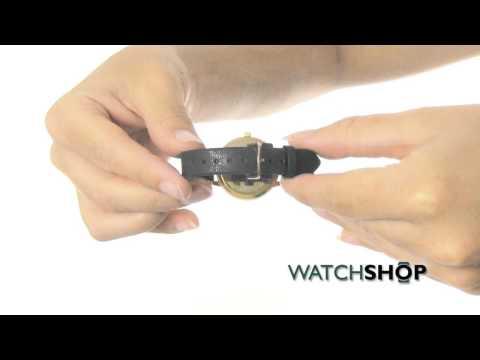 Olivia Burton Ladies' Modern Vintage Watch (OB13MV05)