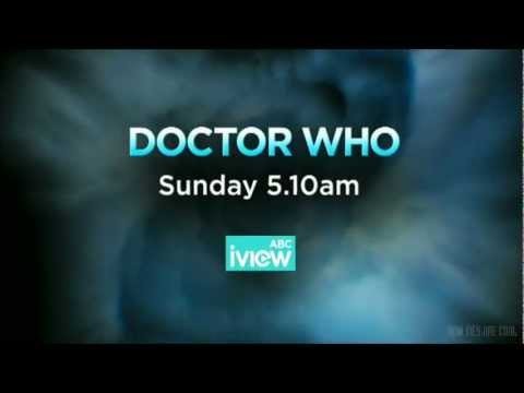 Doctor Who Series 7 Promo (Australian iView Premiere)