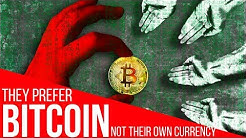 This Country Prefers Bitcoin Over Its Own Currency! - Today's Crypto News