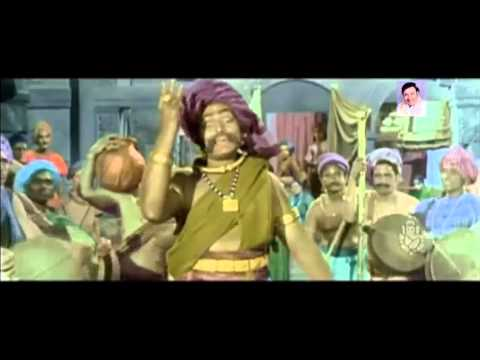 Satya Harishchandra(ಸತ್ಯ ಹರಿಶ್ಚಂದ್ರ) --1965 -- Kuladalli Keelyavudo Full Video Song In DTS Sound