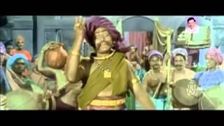 Satya Harishchandra(ಸತ್ಯ ಹರಿಶ್ಚಂದ್ರ) --1965 -- Kuladalli Keelyavudo Full Video Song in DTS Sound