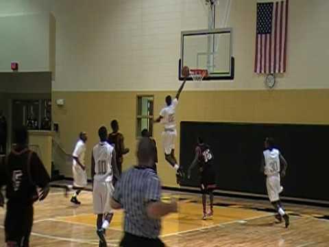 Swainsboro Tigers Basketball(Armani Moore)