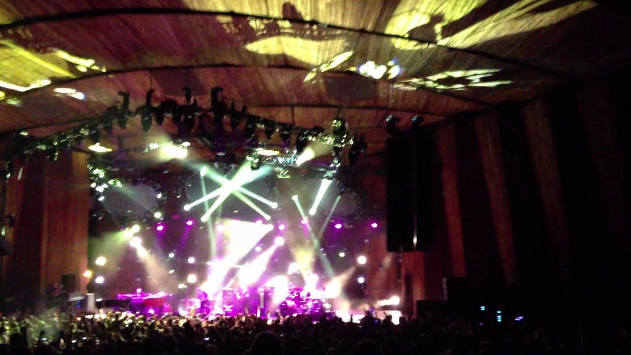 phish - tweezer reprise (live @ blossom music center | 06.24.12) [hd
