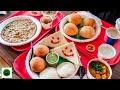 Haldiram Breakfast All Menu Eating Challenge Part 03 Parantha, Kachori, Poori and more