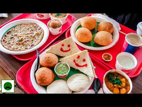 Haldiram Breakfast All