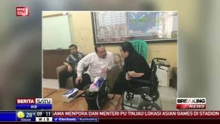 Terlibat Makar, Rachmawati Soekarnoputri Ditangkap Polisi