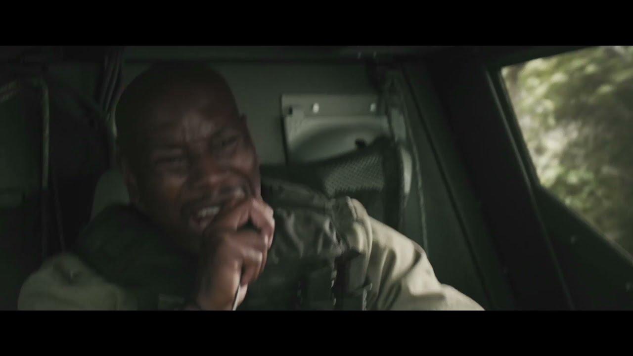【玩命關頭9】精彩花絮 : 地雷區危險篇 - 8月11日 全台戲院見 IMAX同步上映