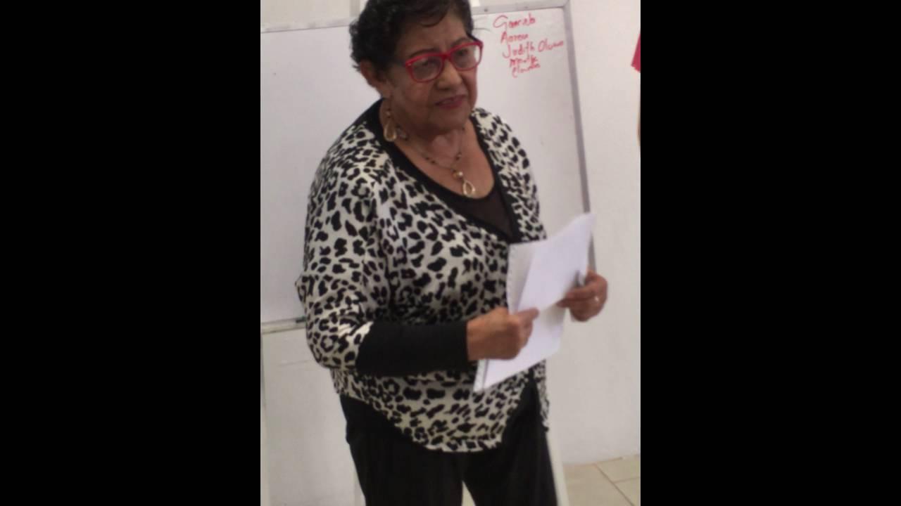 Download Testimonio Familia Espíndola- Lulu y Helio NICE Junta de Oportunidad 11-07-16