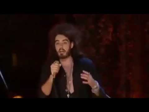 Russell Brand 2017 - Russell Brand Stand Up Comedy Show - Best Comedian Ever