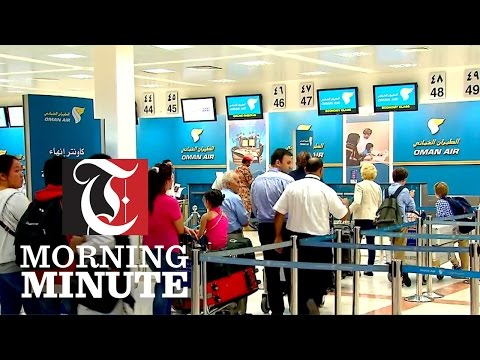 Oman Air passengers to check-in only one suitcase