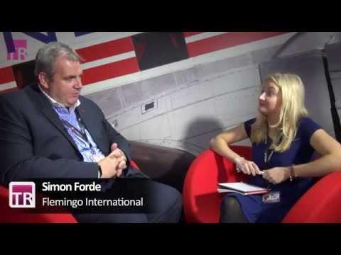 TRBusiness Interview: Simon Forde, Flemingo International