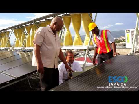 ESCO JAMAICA ENERGY