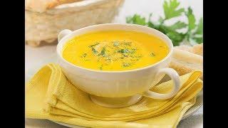 гороховый суп пюре: рецепт от Алейки