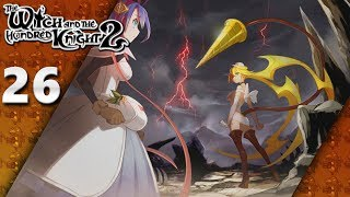 The Witch And The Hundred Knight 2 PS4, Let#39s Play, Blind Lisa Meets Her End Part 26