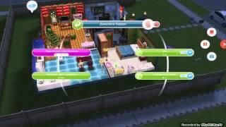 The sims free play щенки и котята #12