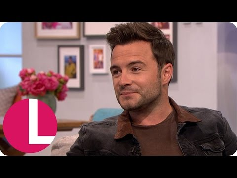 Shane Filan On Touring, X Factor, And Westlife Reunion Rumours | Lorraine