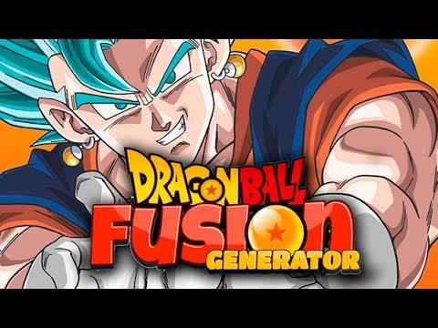 DB FUSION GENERATOR - ESTA WEB ES LA LECHEEEE!!! xD