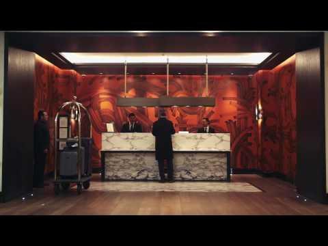 Luxury Mexico City Hotel Experience - Four Seasons Hotel México DF