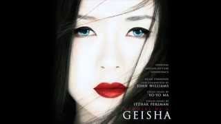 Memoirs of a Geisha OST - 12. Destiny