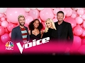 The Voice 2017 - Feel the Love (Digital Exclusive)