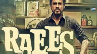Raees The Film script was written at