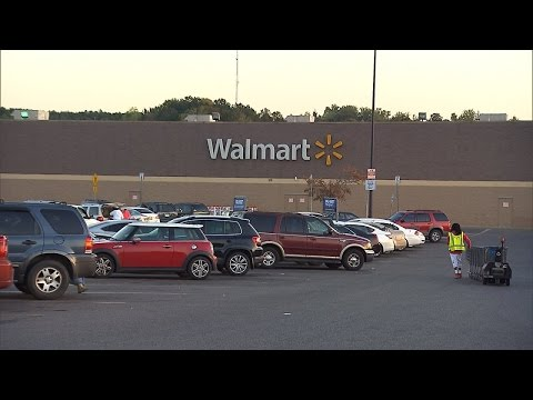 Cops Overwhelmed By Walmart Fights: 'There Are Days I Run Out of Handcuffs'