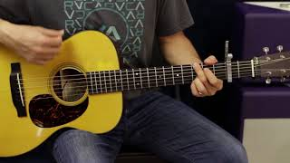 Learn this awesome acoustic guitar song ( four chords G C D Eminor)