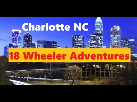 Charlotte NC Near City Center Viking Driving + Live Q & A