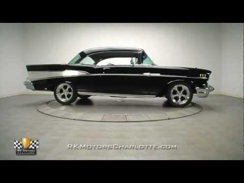 133050 / 1957 Chevrolet Bel Air
