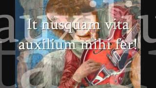 Vivimus! con parole.wmv