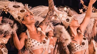 Exotic and Erotic Tahiti || Heiva, Shopping & Sailing French Polynesia