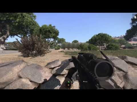 Arma 3 [Coop@14] - Opération Néocantus