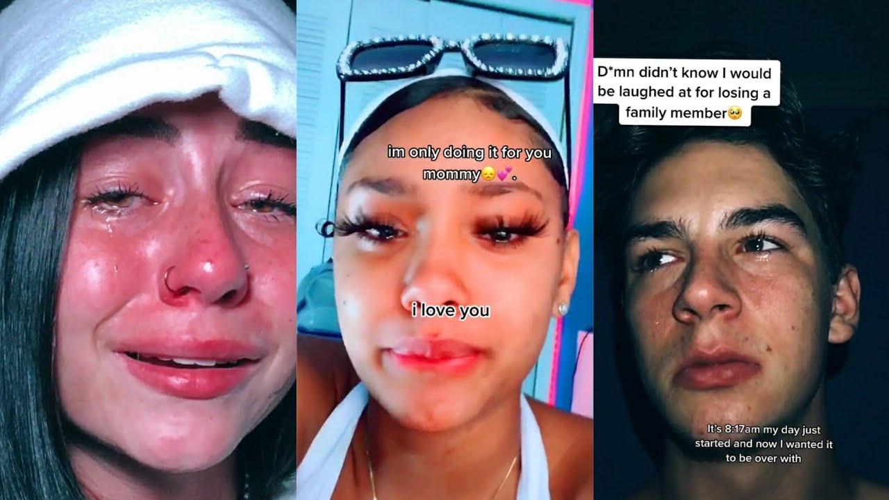 Download Saddest Videos Ever In Tik Tok September Compilation 🥺🥺