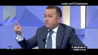 Repeat youtube video Opinion - Largimet, ankthi i administratës! (30 shtator 2013)