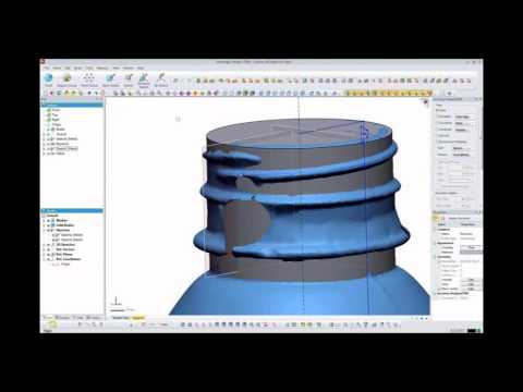 The Fastest Path from 3D Scans to Your CAD Software Webinar - November 2013