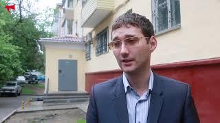 Капитальный ремонт жилых домов в Приморье