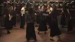 Messianic Dance - Arise O LORD
