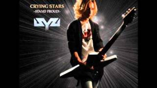 Syu - Against The Wind (Stratovarius cover)