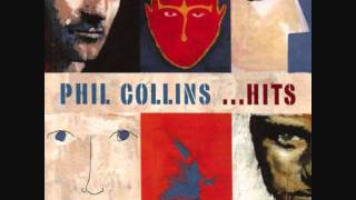 Phil Collins - Take me home lyrics HQ