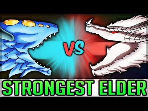The Top 5 Most Powerful Elder Dragons - Monster Hunter World! (Lore/Discussion/Theory/Fun) #mhw