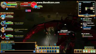 champions online gameplay part 1/6