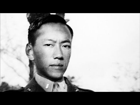 How the First Asian American Marine Officer Overcame Racism