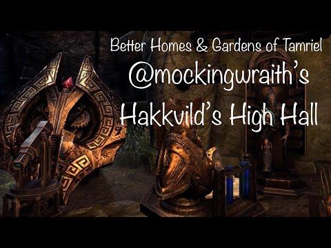 Better Homes & Gardens of Tamriel #31