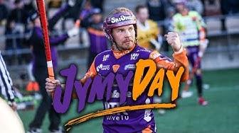 JymyDay – Joni Rytkösen päivä