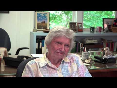 Ozarks Voices: Jean Coday, Laura Ingalls Wilder Home Association, July 21, 2014