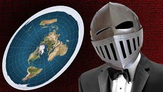 The Globe was an Inside Job - Part 1