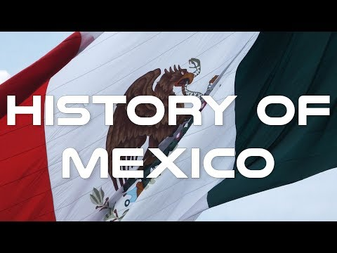 History of Mexico Documentary