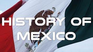 History of Mexico Documentary