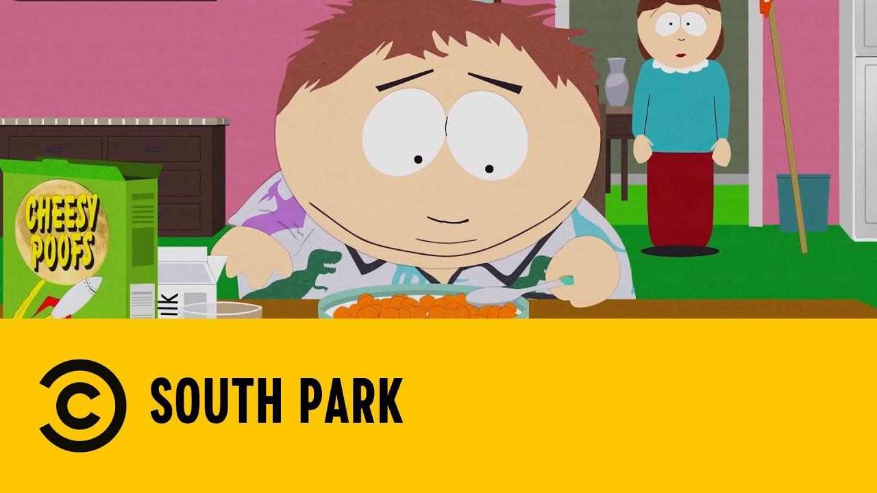 Download South Park Pandemic Special - Il distanziamento sociale secondo Cartman - Comedy Central
