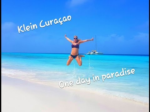 Klein Curacao - one day in paradise